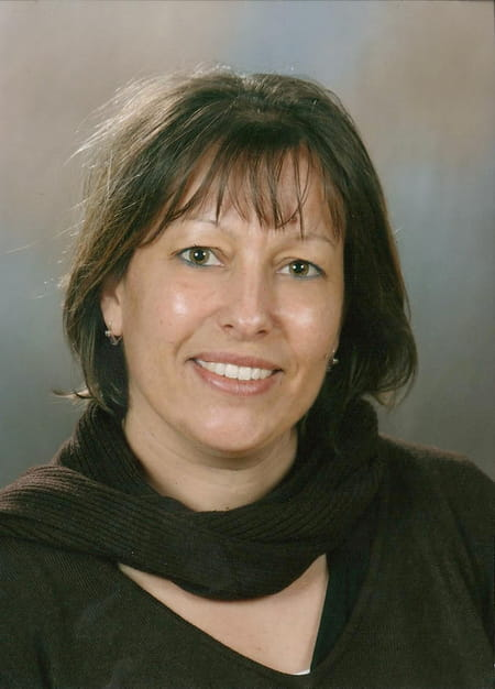 Christine Calvin