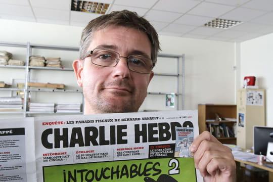 Charb : son ex-compagne, Jeanette Bougrab, les émirs... Nouvelles révélations