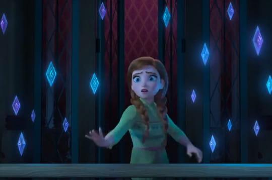 La Reine des neiges 2: enfin une bande-annonce avant la date de sortie