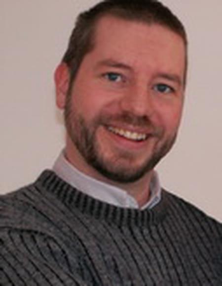 Nicolas Duflos