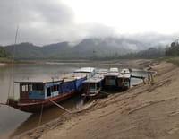 Vu sur Terre : Le Laos