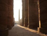 Karnak, joyau des pharaons