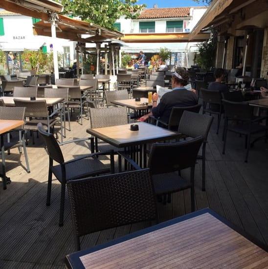 Restaurant : La Bazenne