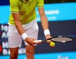 Tennis - Roger Federer / Rafael Nadal