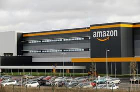 Amazon prolonge la suspension de ses activités en France jusqu'au 5mai