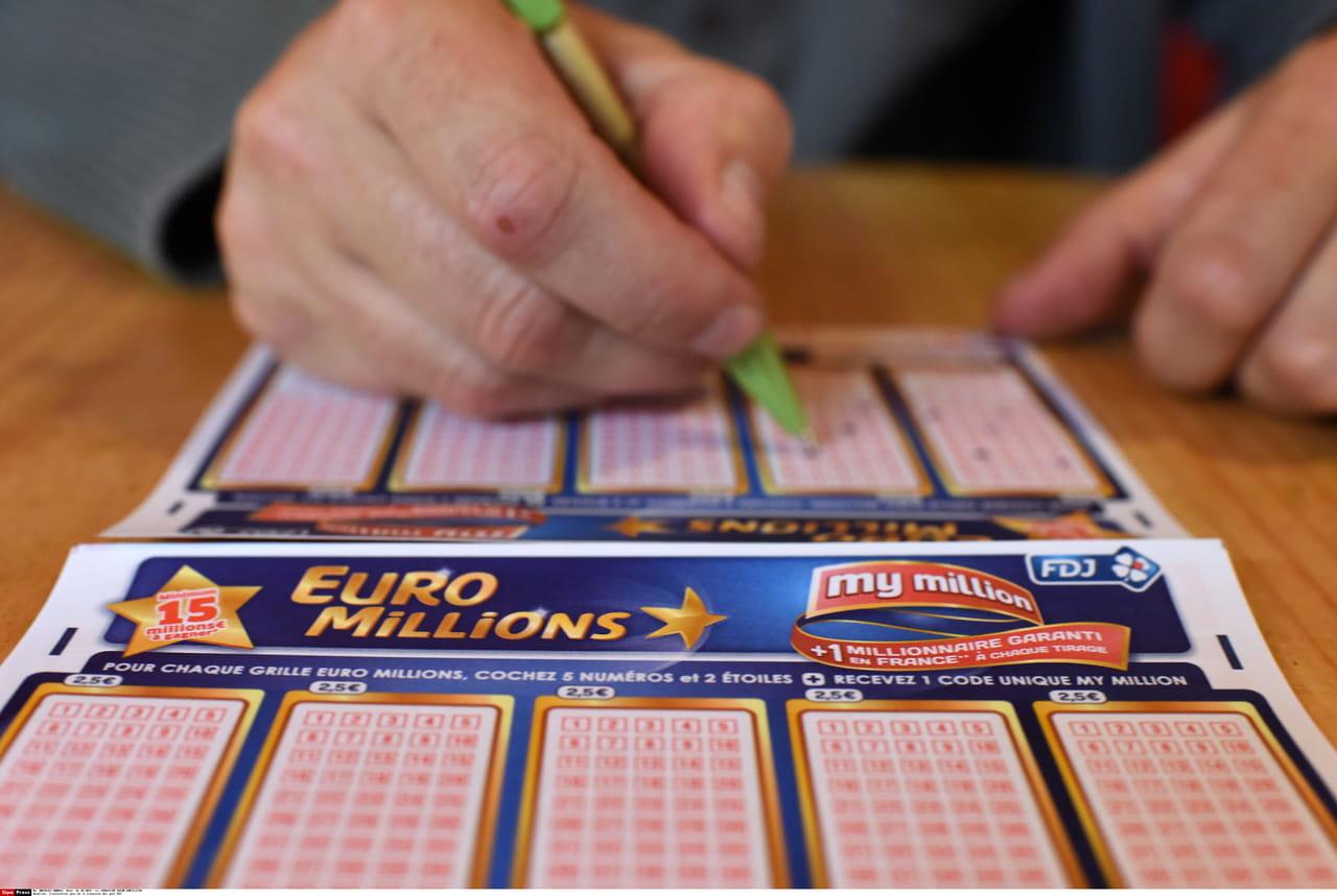 Résultat de l'Euromillion (FDJ): le tirage du mardi 10septembre 2019, un gagnant?