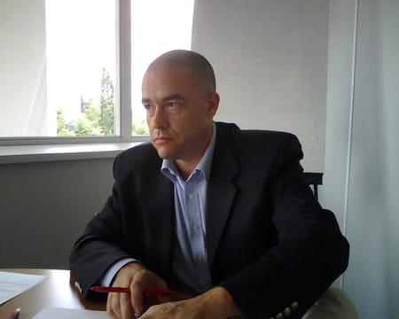 Eric Martos