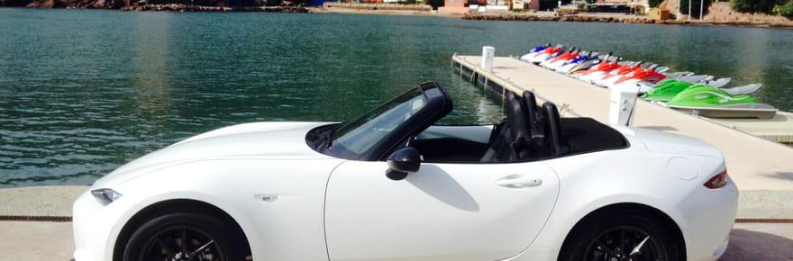 Essai Mazda MX-5 : Ie cabriolet par excellence