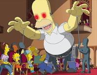 Les Simpson : Springfield Splendor
