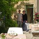 La Toupinelle  - Martyne et Jean-jacques vous accueillent -   © la toupinelle