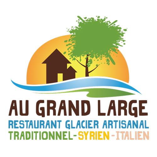 Au Grand Large  - LOGO -   © AGL