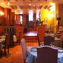 Vents d'Est gastronomique alsaciennes  - salle -   © Vents d'Est