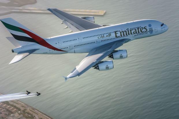 N°12ex-aequo: Emirates