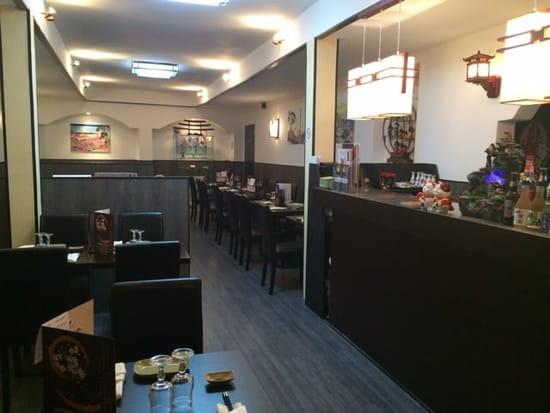 Restaurant : Sushi Hanaki