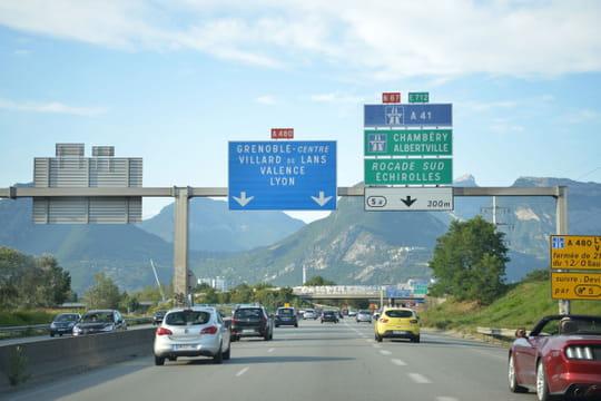Bison Futé: A7, A8, A10... quels bouchons ce samedi? Les prévisions trafic