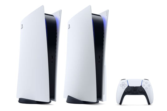 PS5: son design et ses jeux dévoilés, mais à quel prix? Ce qu'il faut savoir