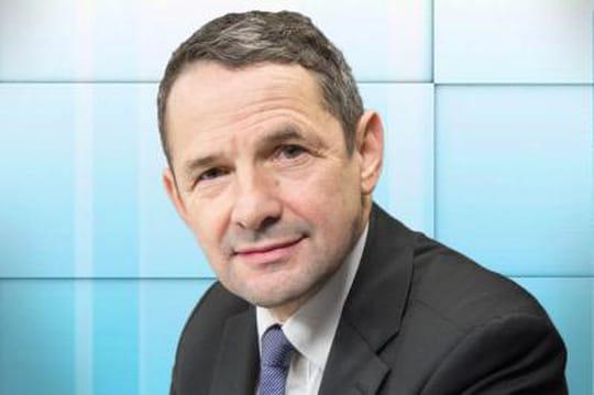 """Thierry Mandon: """"Une réforme desimplification fiscale fin2015"""""""