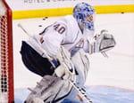 Hockey sur glace : NHL - Nashville Predators / Edmonton Oilers