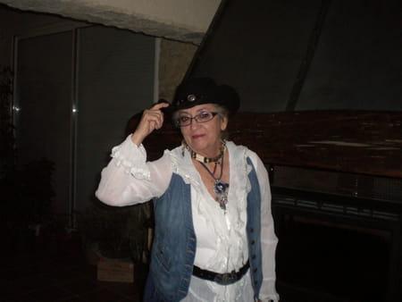 Françoise Delanis