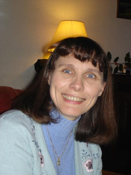 Mireille Ooghe