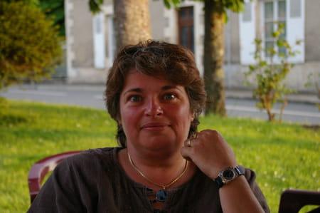 Christine Bidet