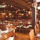 La Taverne des Deux Augustins  - salle -