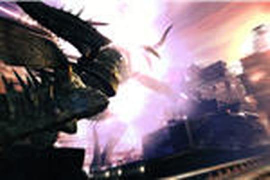 Lost Planet 2: un jeu d'action sans ambition