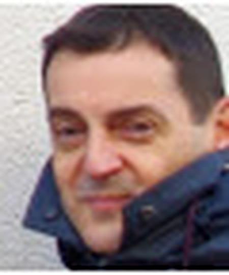 Gilles Bresset