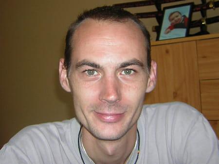 Christophe Gressier Mansenqual