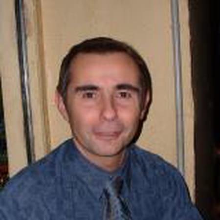 Philippe Legros