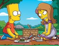 Les Simpson : Le Bon, le Triste et la Camée