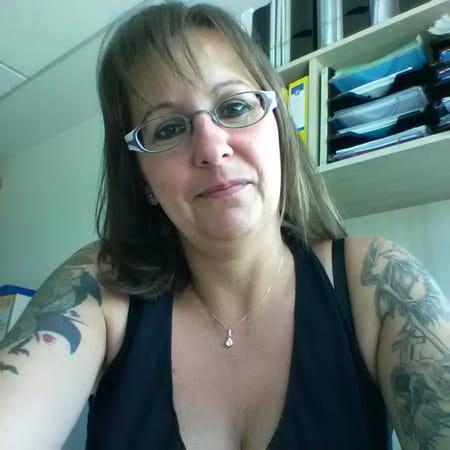 Laure Monier