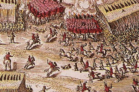 Guerre de Trente Ans: résumé du conflit européen de 1618à 1648