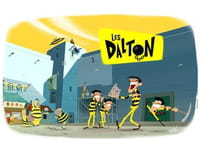Les Dalton : Le toutou des Dalton