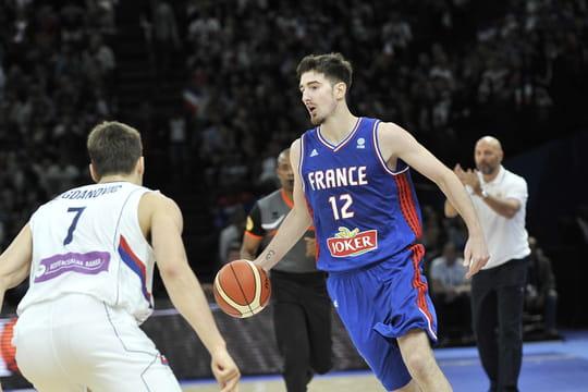 Eurobasket 2017: dates, calendrier de la France et programme TV