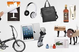 Cadeaux de Noël pour homme 2012