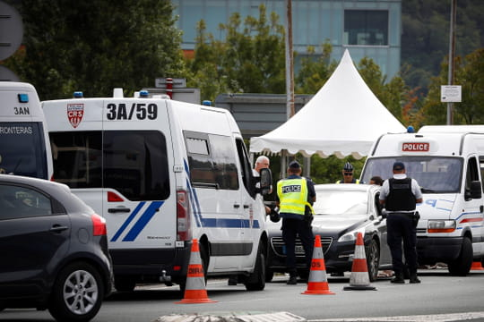 Info trafic Biarritz: comment circuler avec le G7? [déviation A63]