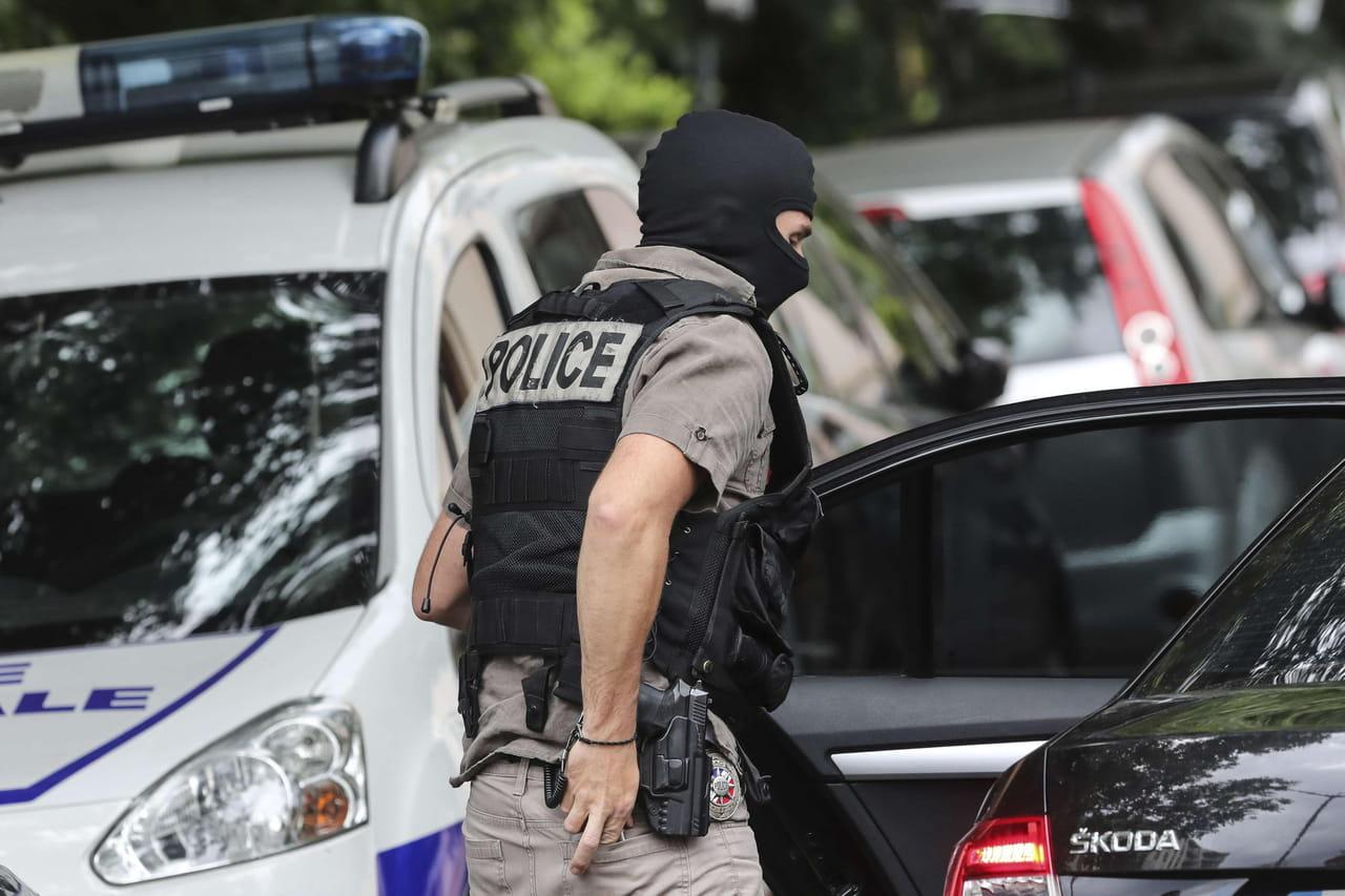 Explosion à Lyon: l'étau se resserre autour du principal suspect