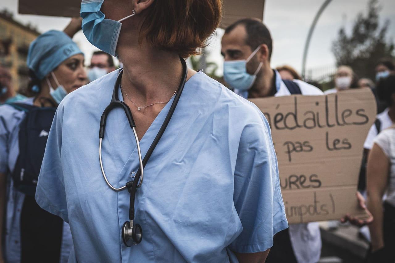Primes pour les fonctionnaires: soignants, EHPAD... Ce quil faut savoir