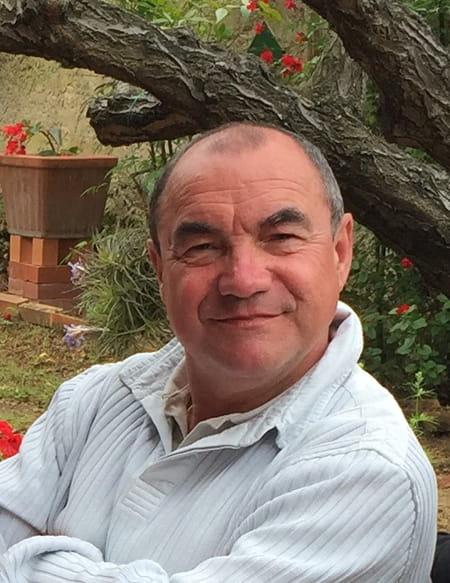 Didier Gravelat