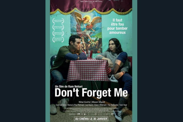 Don't Forget Me - Photo 1