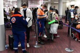 Frontières et Covid: des destinations internationales accessibles dès mi-juin avec le pass sanitaire