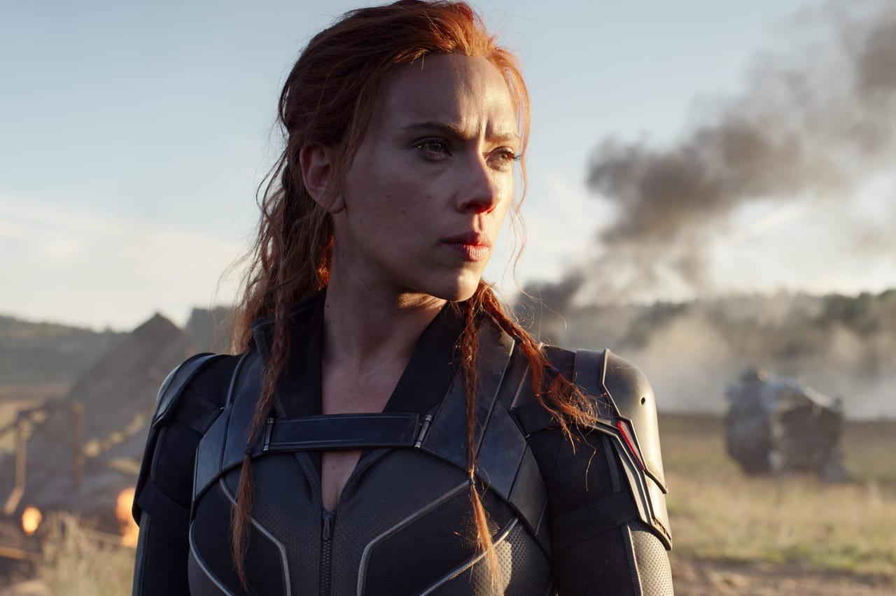 Les films de 2020: les blockbusters de fin dannée repoussés, quelles dates?