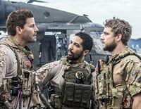 SEAL Team : La recrue