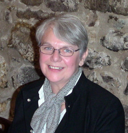Christiane Courtois