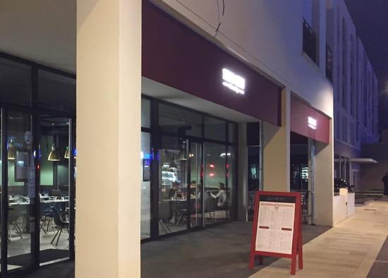, Restaurant : La Maison Martin  - Entrée -   © Martin Fleury