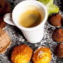 Plan Joran  - Café Gourmand -   © Plan Joran