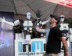 Cyberworld, l'âge du cyborg