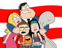 American Dad ! : Agent 00 Stan