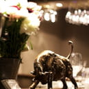 Restaurant Le Cornichon  - le comptoir -   © Yohann Robert